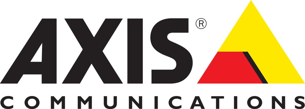 Axis Communications Security Logo